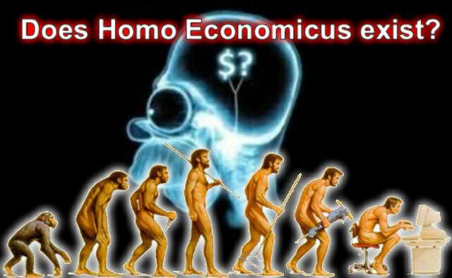 The Moral Identity of Homo Economicus – Ricardo Hausmann.