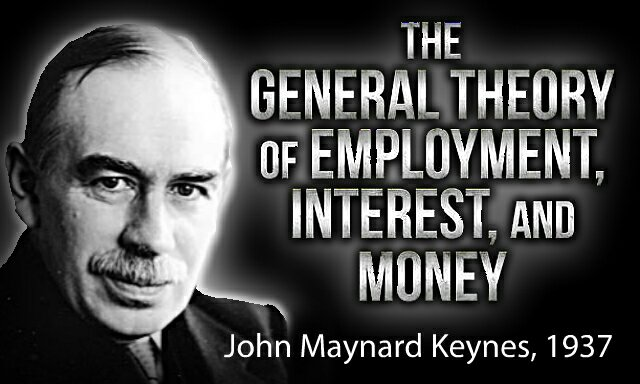 The General Theory at 80: Reflections on the History and Enduring Relevance of Keynes' Economics –Matias Vernengo.