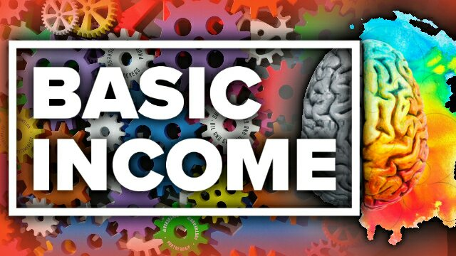 What would I do if everyone had a basic income? – Scott Santens.