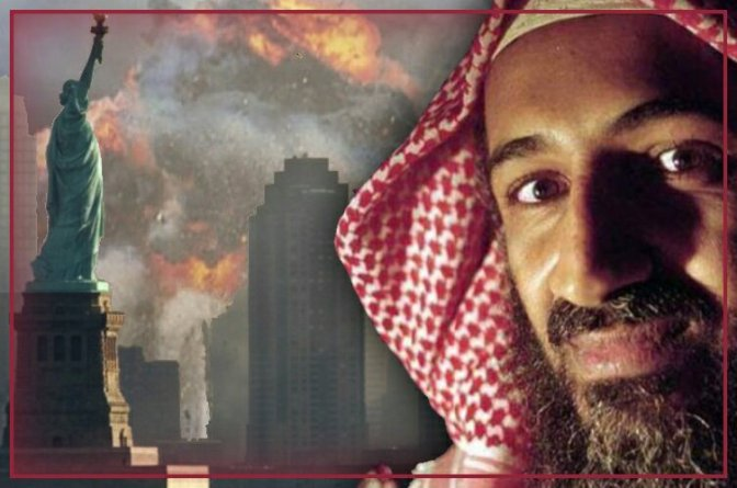 The looming tower. Al-Qaeda's Road to 9/11 – Lawrence Wright.
