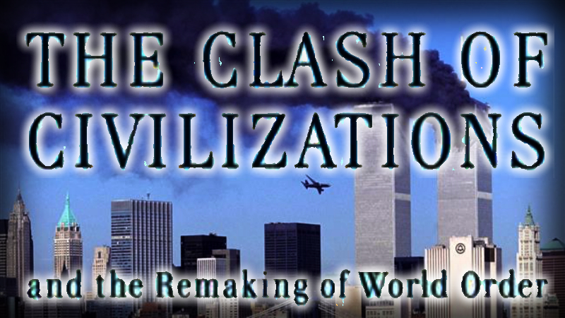 the clash of civilizations is conflict avoidable They were puzzled that americans believed such a conflict to be avoidable, nor did they believe me when i said that even huntington had concluded that a clash of civilizations was not.