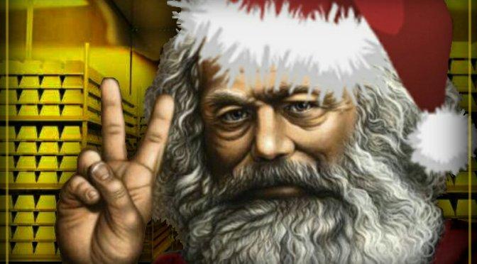 The Economists Who Stole Christmas – Yanis Varoufakis.