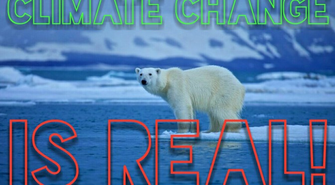 Resistance is fertile in the battle for our climate – Kelli M. Archie.
