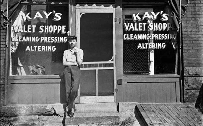 How Black Businesses Helped Save the Civil Rights Movement –Louis FerlegerandMatthew Lavallee.