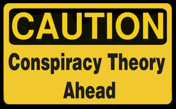 The enduring appeal of conspiracy theories – Melissa Hogenboom.