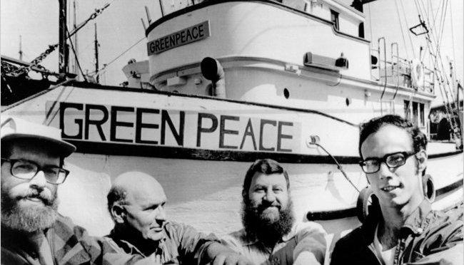 A Brief History of Environmentalism –Rex Weyler,Greenpeace International.