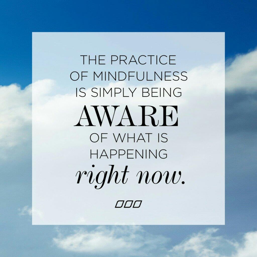 Mindfulness | TPPA = CRISIS