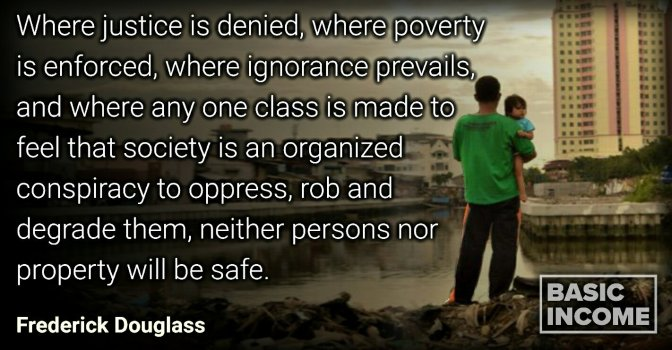 Inequality gap widens as 42 people hold same wealth as 3.7bn poorest – Larry Elliott.