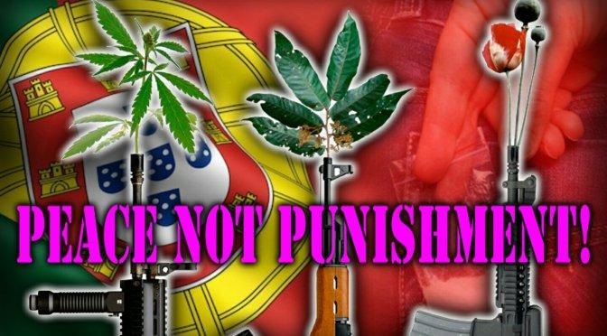 The Portuguese Experience. Drug Decriminalisation: A Love Story – Susana Ferreira.
