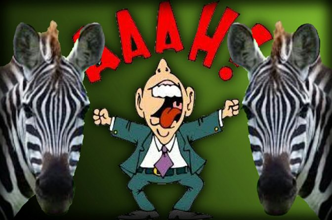 Why Zebras Don't Get Ulcers. The Stress Response System – Robert M. Sapolsky.