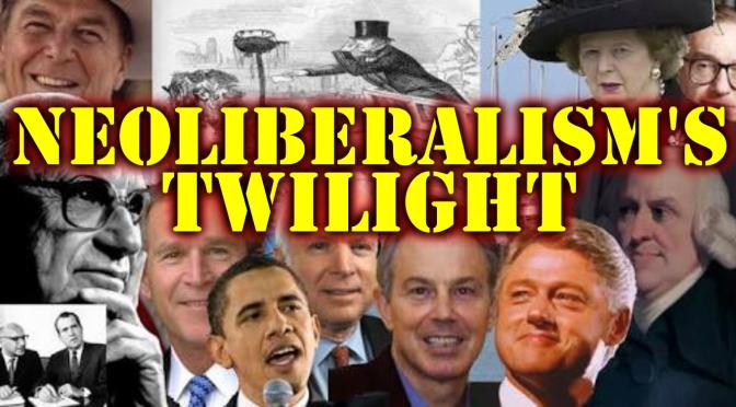 The New Keynesian fiscal rules that mislead British Labour – Bill Mitchell.