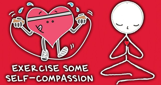 TED Talk. Self-Compassion vs Self-esteem – Dr Kristin Neff.
