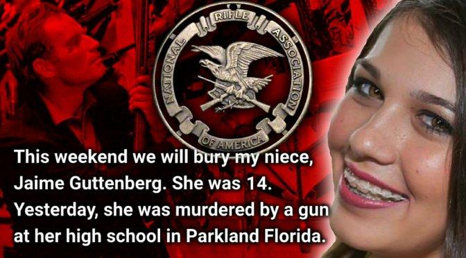 Dear America, This weekend we will bury my niece – Abbie Youkilis MD.