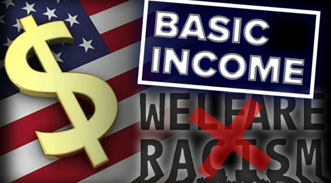 The progressive case for replacing the welfare state with Basic Income – Scott Santens.