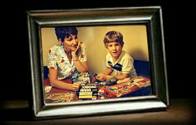 A Mother's Reckoning. Living in the aftermath of the Columbine tragedy – Sue Klebold.