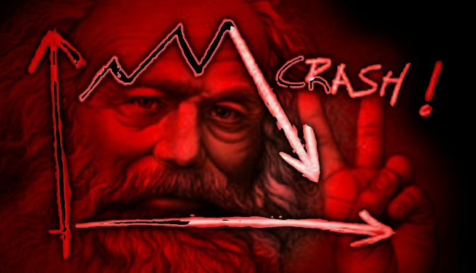 Marx's analysis of the laws of capital and the share market crisis – Nick Beams.