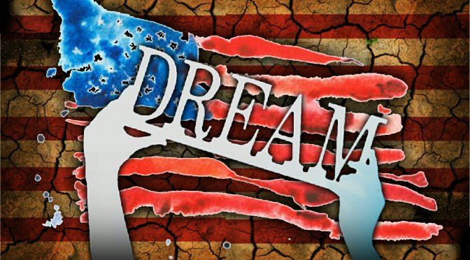 """""""It's not your fault that you're a loser; it's the government's fault."""" Prisoners of the American Dream – Stefanie Stantcheva."""