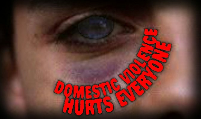 THIS IS EVERYONE'S ISSUE! Teen family violence survivor: I made it out, but other kids don't.