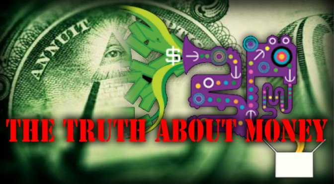 Soddy, Fuller And Modern Monetary Theory – Dave Svetlik * How Fiat Money Works – Chris Mayer * Wealth, Virtual Wealth and Debt –  Frederick Soddy, M.A., F.R.S.