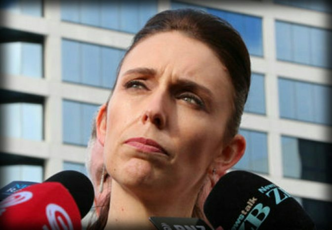 48 hours with Jacinda: warm, earnest, accessible. Is our PM too good to be true? – Amanda Hooton * Jacinda Ardern on life as a leader, Trump and selfies in the lingerie department – Eleanor Ainge Roy.