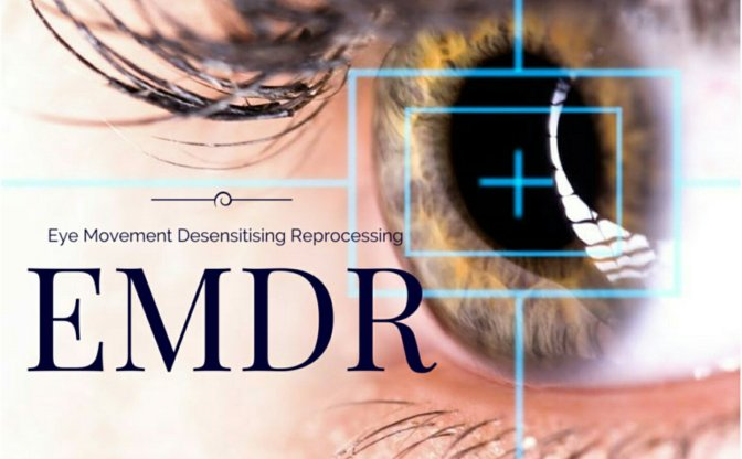 EMDR The Breakthrough Therapy for Overcoming Anxiety, Stress, and Trauma – Francine Shapiro, P.Hd and Margot Silk Forrest.