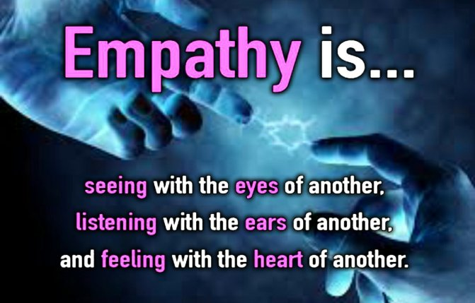 Five Challenges Only An Empath Can Understand – Sandy White.