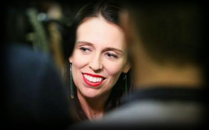 The Commonwealth can kickstart a global offensive on climate Change – Jacinda Ardern.