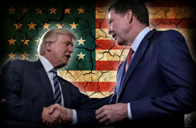 A Higher Loyalty. Truth Lies and Leadership – James Comey.