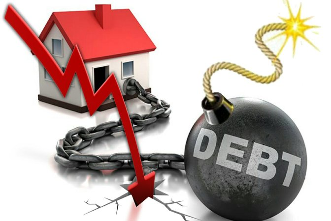 NZ is balancing a mortgage debt time bomb. Will it blow? – Liam Dann.