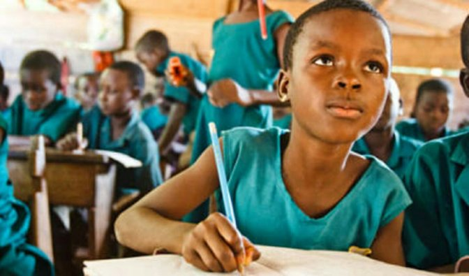 260 million children aren't in school. This $10bn plan could change that – Gordon Brown.
