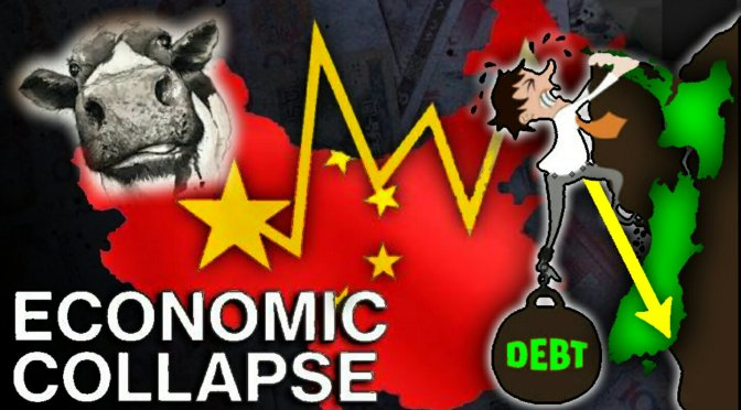Could New Zealand's economy survive a China crisis? – Liam Dann.