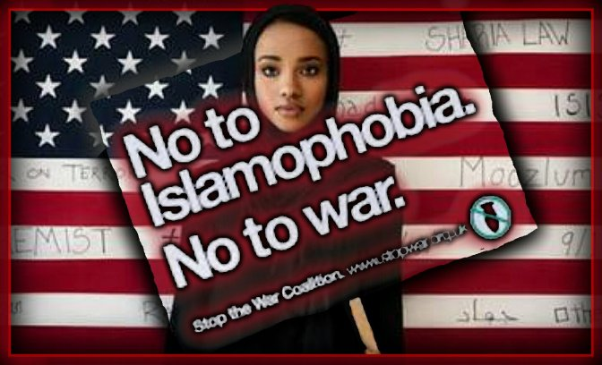 American Islamophobia. Understanding the Roots and Rise of Fear – Khaled A. Beydoun.
