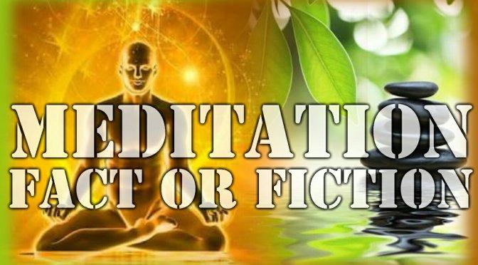 Meditation increases prosociality? Meditation under the microscope – Ute Kreplin.