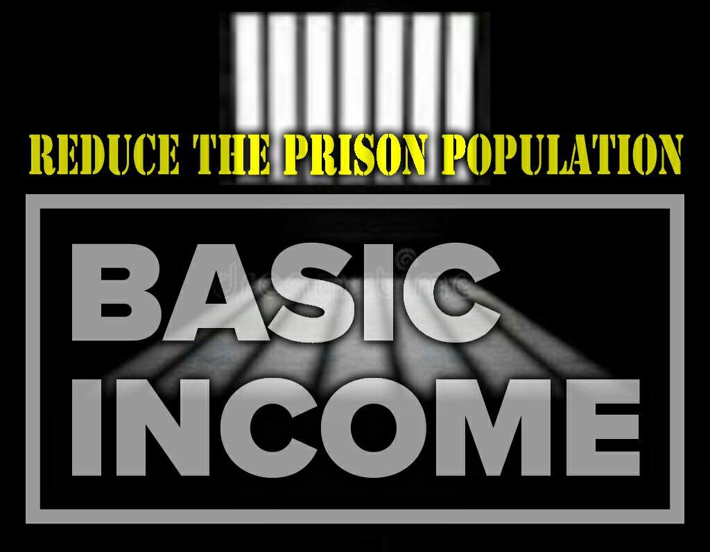 Universal Basic Income   TPPA = CRISIS