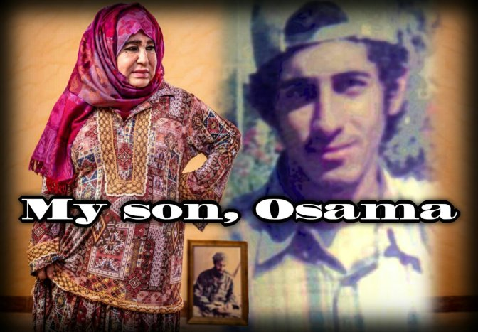 My son, Osama bin Laden: the al-Qaida leader's mother speaks for the first time – Martin Chulov.