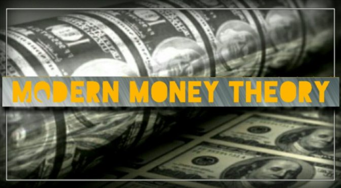 MODERN MONETARY THEORY, Basic Principles – Bill Mitchell.