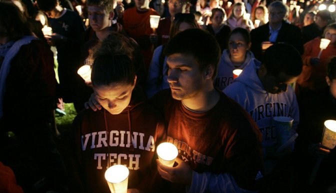 Hate Is Not a Mental Illness. To prevent mass shootings, focus on gun laws, not mental health –  Amy Barnhorst MD.