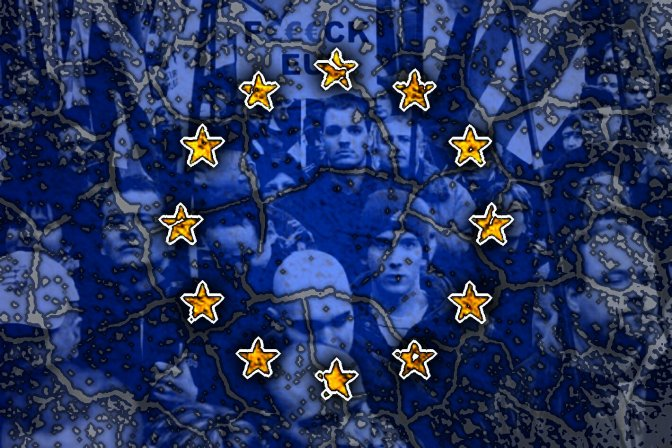 THE EU IS A NEOLIBERAL, CORPORATIST PROJECT – Bill Mitchell * The Left Case Against the EU – Costas Lapavitsas.