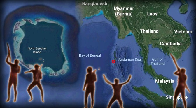 ANDAMAN ISLANDS. A SEXUALISED HEART OF DARKNESS – Ben Graham * A History of Our Relations With the Andamanese – Maurice Vidal Portman.