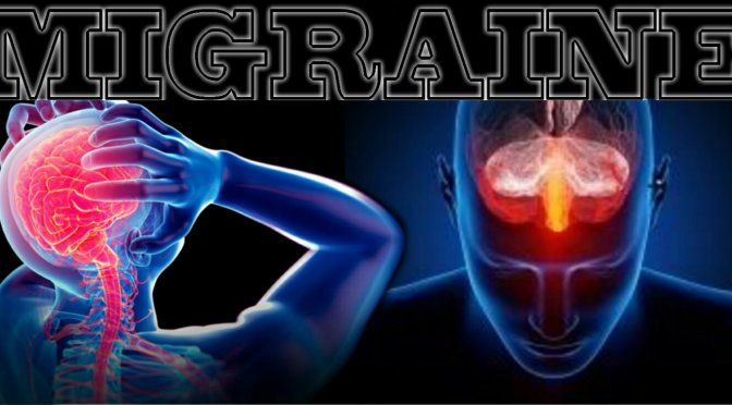 MIGRAINE AND DEPRESSION: It's All The Same Brain – Gale Scott * Migraine May Permanently Change Brain Structure – American Academy of Neurology * Migraine: Multiple Processes, Complex Pathophysiology – Rami Burstein, Rodrigo Noseda, and David Borsook.