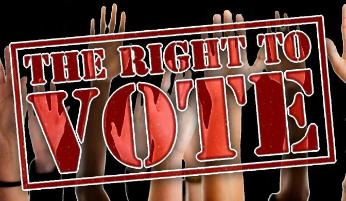 Like Voting Rights? Thank a Socialist – Adam J Sacks.