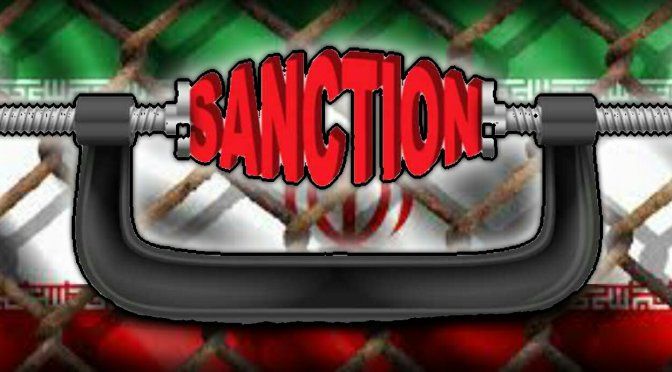 SANCTIONS are increasingly popular, but do they actually work? – Madeline Grant * BLOCKING PROGRESS. The damaging side effects of economic sanctions – Dr. Nima Sanandaji.